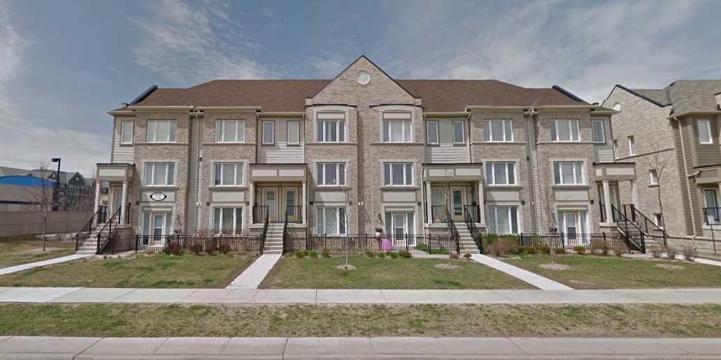 Buliding: 2935 Hazelton Place, Mississauga, ON