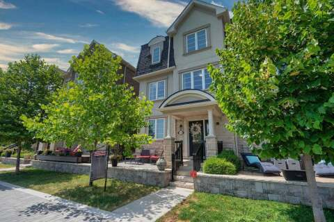 Townhouse for sale at 3002 Preserve Dr Unit 7 Oakville Ontario - MLS: W4825353