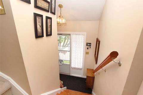 Condo for sale at 301 Garden St Unit 7 Whitby Ontario - MLS: E4488243