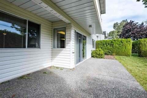 Townhouse for sale at 3054 Trafalgar St Unit 7 Abbotsford British Columbia - MLS: R2473088