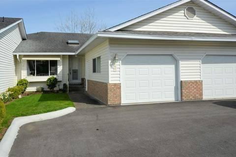 Townhouse for sale at 3054 Trafalgar St Unit 7 Abbotsford British Columbia - MLS: R2450513