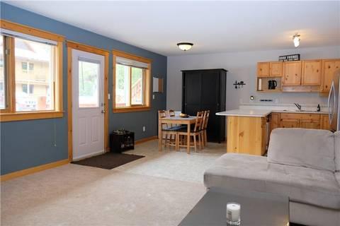 Condo for sale at 310 Canyon Tr Unit 7 Fernie British Columbia - MLS: 2437765