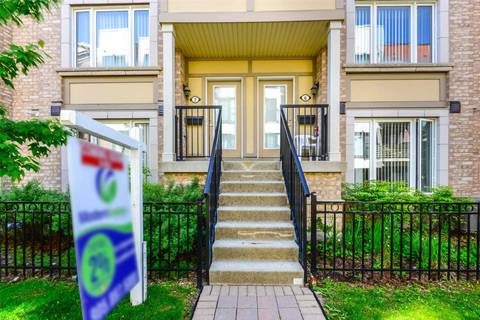 Condo for sale at 3100 Boxford Cres Unit 7 Mississauga Ontario - MLS: W4515054