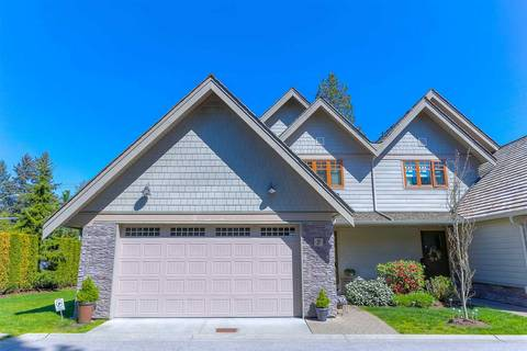 Townhouse for sale at 3122 160 St Unit 7 Surrey British Columbia - MLS: R2379967