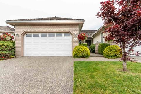 Townhouse for sale at 31450 Spur Ave Unit 7 Abbotsford British Columbia - MLS: R2389120