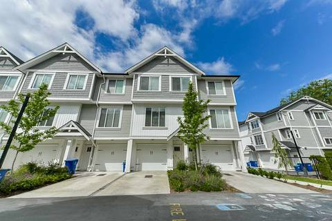 Townhouse for sale at 32043 Mt Waddington Ave Unit 7 Abbotsford British Columbia - MLS: R2375064