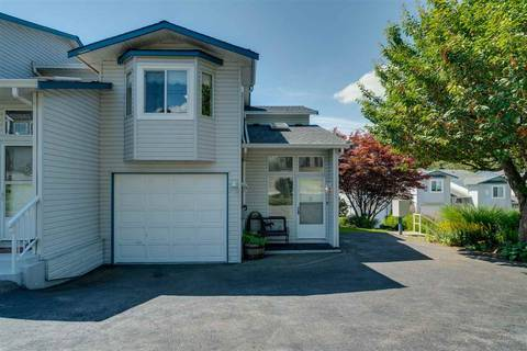 Townhouse for sale at 32752 4th Ave Unit 7 Mission British Columbia - MLS: R2377138