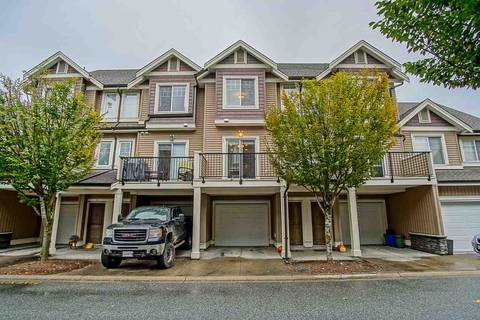Townhouse for sale at 32792 Lightbody Ct Unit 7 Mission British Columbia - MLS: R2413241