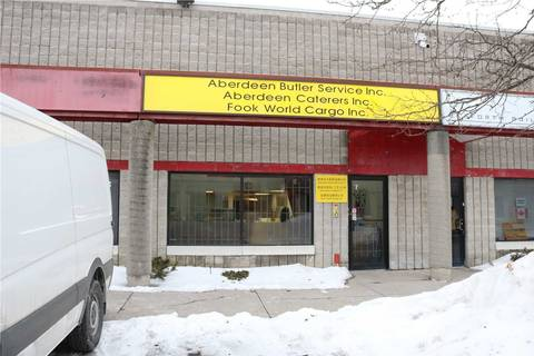 Commercial property for lease at 328 Passmore Ave Apartment 7 Toronto Ontario - MLS: E4596035