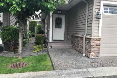 Townhouse for sale at 32849 Egglestone Ave Unit 7 Mission British Columbia - MLS: R2469097
