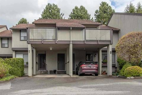Townhouse for sale at 32917 Amicus Pl Unit 7 Abbotsford British Columbia - MLS: R2381290