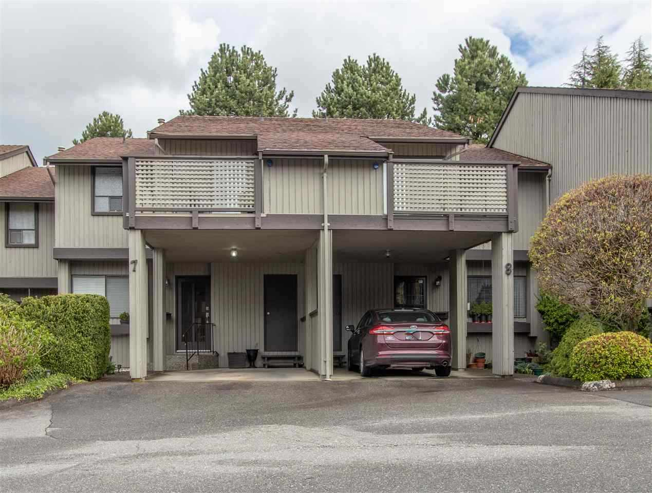 Removed: 7 - 32917 Amicus Place, Abbotsford, BC - Removed on 2019-08-02 05:21:30