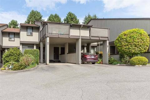 Townhouse for sale at 32917 Amicus Pl Unit 7 Abbotsford British Columbia - MLS: R2404740