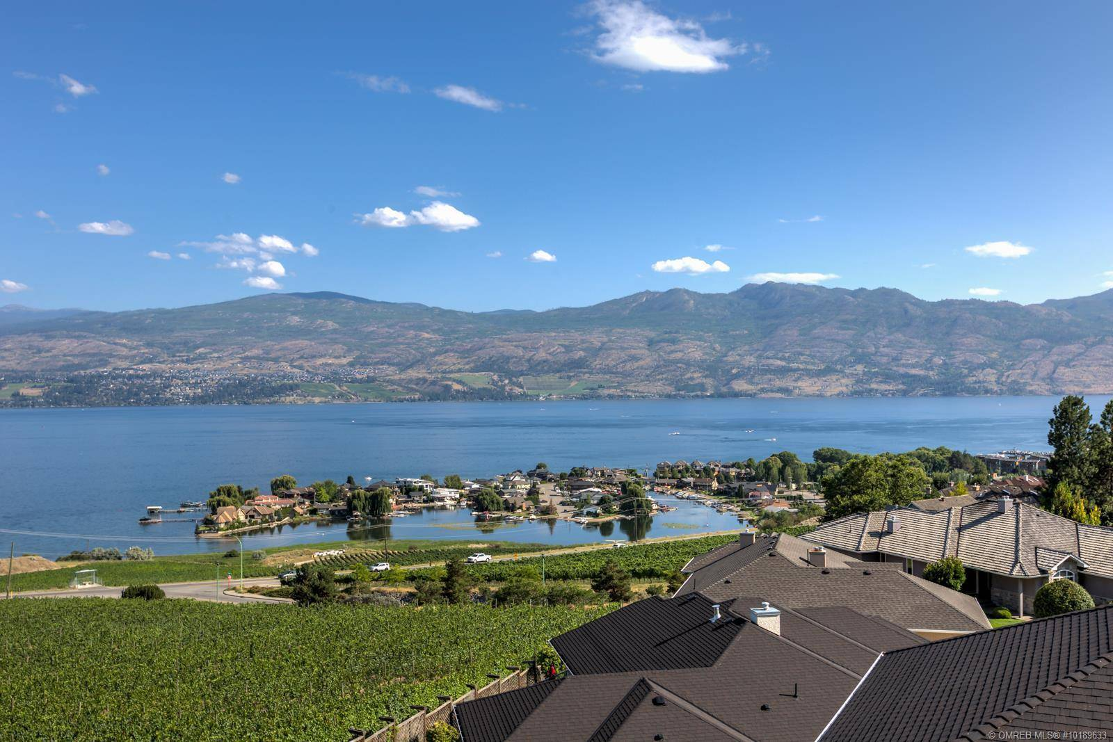 House for sale at 3333 Chancellor Pl Unit 7 West Kelowna British Columbia - MLS: 10189633