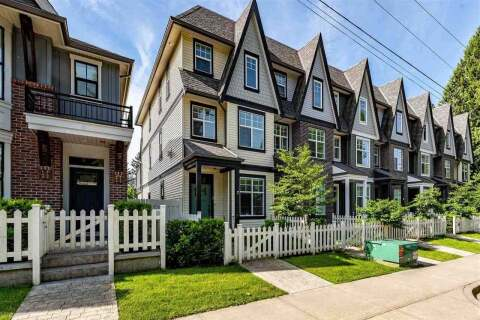 Townhouse for sale at 33460 Lynn Ave Unit 7 Abbotsford British Columbia - MLS: R2459968