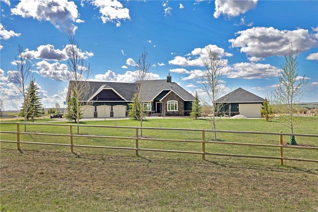 House for sale at 7 344 Ave W Rural Foothills M.d. Alberta - MLS: C4226713