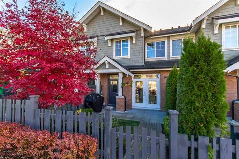 Townhouse for sale at 3470 Highland Dr Unit 7 Coquitlam British Columbia - MLS: R2418257