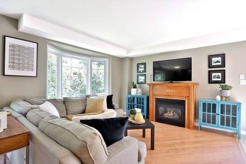 Condo for sale at 348 Highland Rd Unit 7 Hamilton Ontario - MLS: X4548142