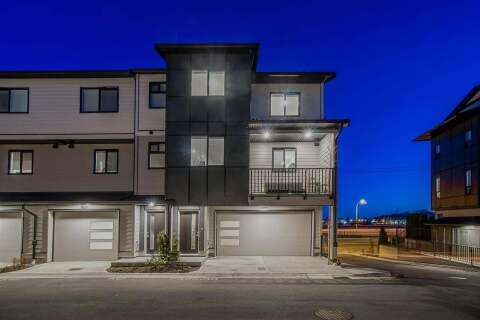 Townhouse for sale at 34825 Delair Rd Unit 7 Abbotsford British Columbia - MLS: R2456740
