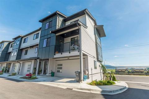 Townhouse for sale at 34825 Delair Rd Unit 7 Abbotsford British Columbia - MLS: R2378899