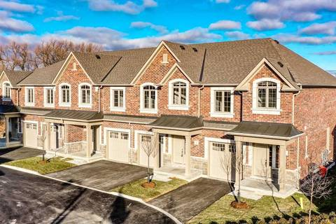 Townhouse for sale at 35 Hanning Ct Unit 7 Clarington Ontario - MLS: E4644585
