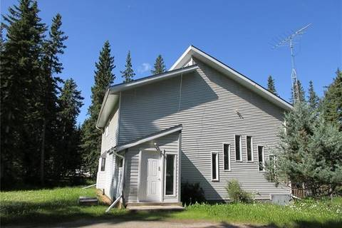 House for sale at 52 Range Rd Unit 7-352579 Rural Mountain View County Alberta - MLS: C4259273