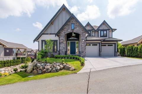 House for sale at 35520 Mahogany Dr Unit 7 Abbotsford British Columbia - MLS: R2376149