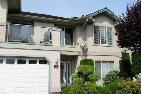 Townhouse for sale at 3555 Blue Jay St Unit 7 Abbotsford British Columbia - MLS: R2387809