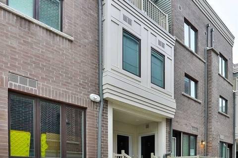 Apartment for rent at 3580 Lake Shore Blvd Unit 7 Toronto Ontario - MLS: W4669855