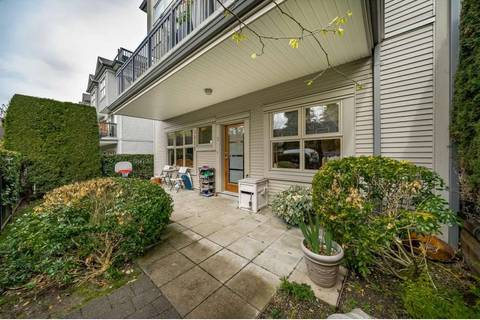 Townhouse for sale at 3855 Pender St Unit 7 Burnaby British Columbia - MLS: R2363087