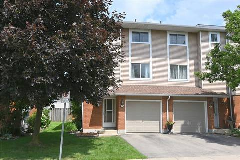 Townhouse for sale at 386 Highland Rd W Unit 7 Stoney Creek Ontario - MLS: H4059105