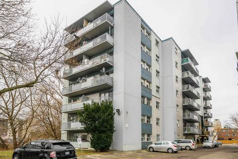 Apartment for rent at 4 Superior Ave Unit 7 Toronto Ontario - MLS: W4659131