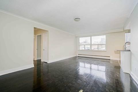 Apartment for rent at 4 Superior Ave Unit 7 Toronto Ontario - MLS: W4659131