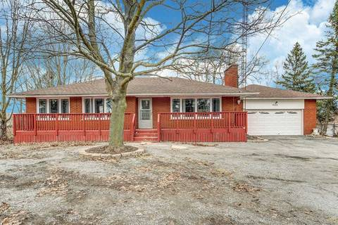 House for rent at 40 Highway 7 Rd Pickering Ontario - MLS: E4484085