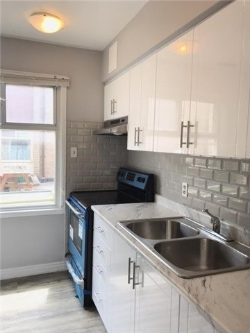 For Sale: 7 - 40 Rexdale Boulevard, Toronto, ON | 2 Bed, 2 Bath Townhouse for $349,900. See 19 photos!