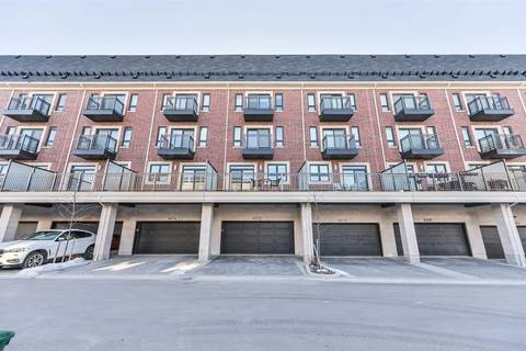 Townhouse for sale at 4012 Highway 7 Rd Markham Ontario - MLS: N4685733