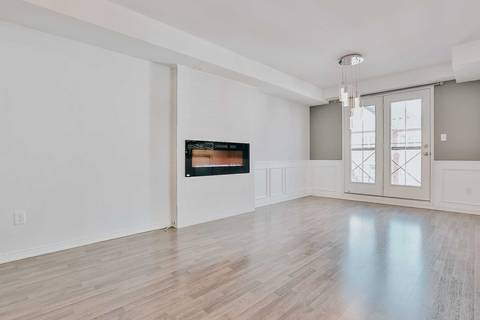 Apartment for rent at 43 Hays Blvd Unit 7 Oakville Ontario - MLS: W4683397