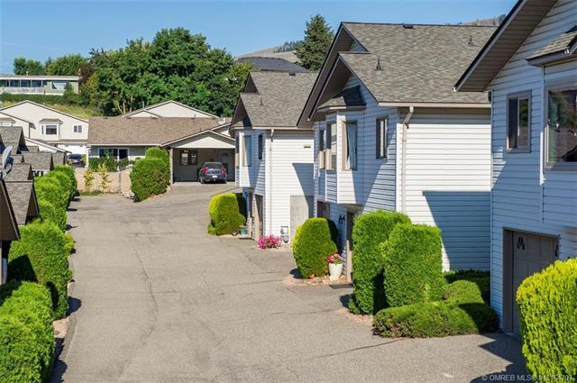 Buliding: 4303 27 Avenue, Vernon, BC