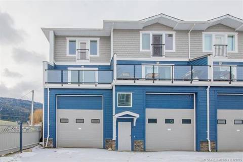 Townhouse for sale at 433 Finlayson St Unit 7 Sicamous British Columbia - MLS: 10175875