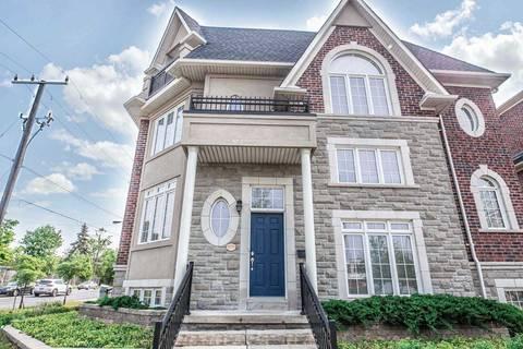 Condo for sale at 4331 Bloor St Toronto Ontario - MLS: W4473320
