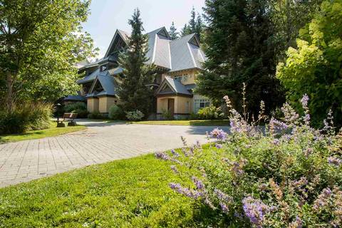 Townhouse for sale at 4335 Northlands Blvd Unit 7 Whistler British Columbia - MLS: R2334140