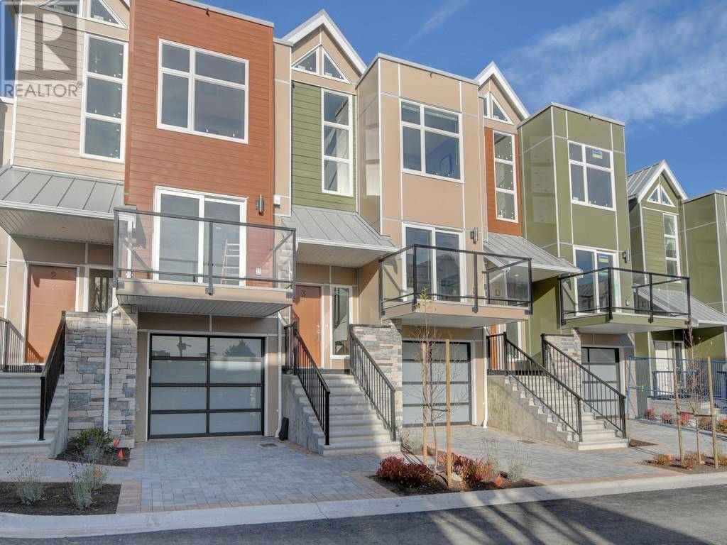 Townhouse for sale at 4355 Viewmont Ave Unit 7 Victoria British Columbia - MLS: 420909