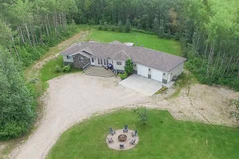 House for sale at 46324 Twp Rd Unit 7 Rural Bonnyville M.d. Alberta - MLS: E4053052