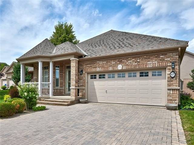 Removed: 47 Via Amici , New Tecumseth, ON - Removed on 2018-10-01 06:24:26