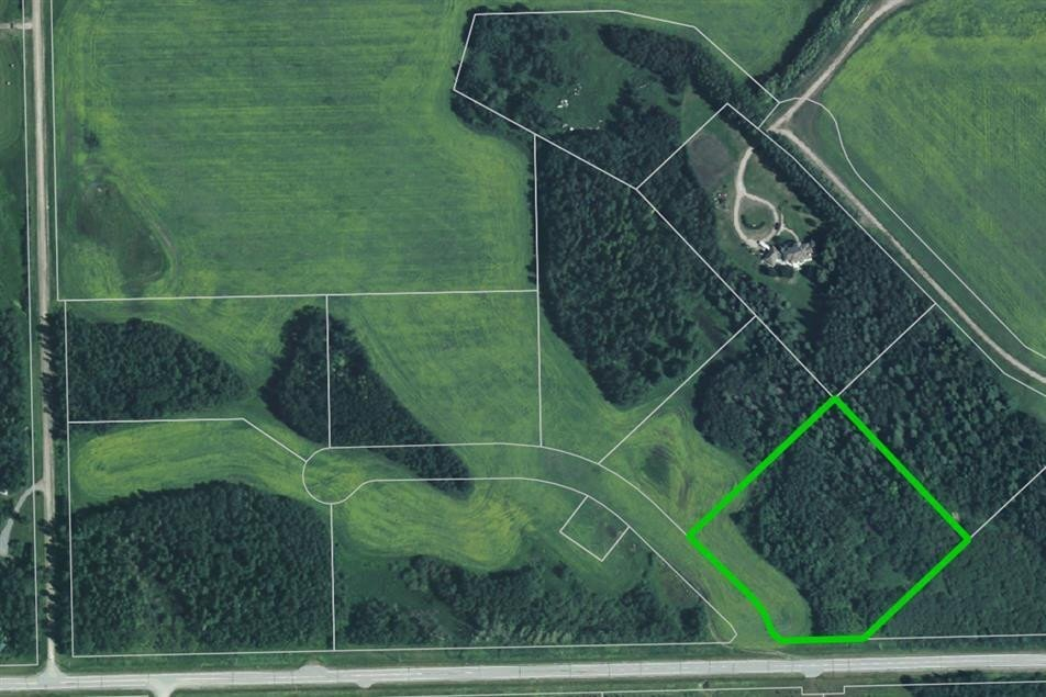 Home for sale at 470 Twp 243a Rge Rd Unit 7 Rural Wetaskiwin County Alberta - MLS: E4202165