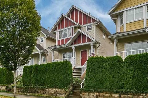 Townhouse for sale at 4711 Blair Dr Unit 7 Richmond British Columbia - MLS: R2402984