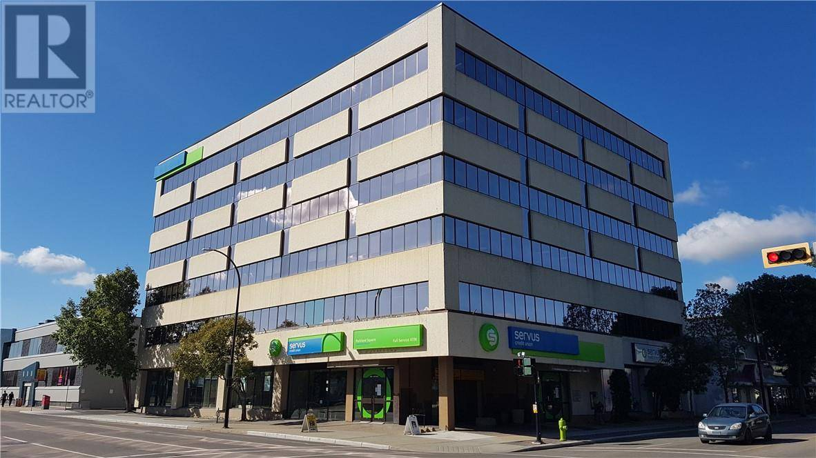 Commercial property for lease at 4901 48 St Apartment 7 Red Deer Alberta - MLS: ca0178024