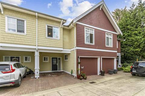 Townhouse for sale at 4910 Central Ave Unit 7 Delta British Columbia - MLS: R2451285