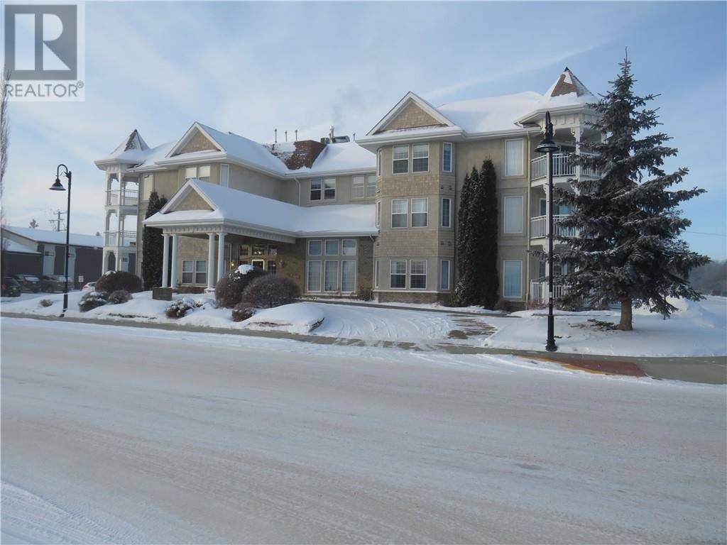 Condo for sale at 5034 53 St Unit 7 Lacombe Alberta - MLS: ca0185980