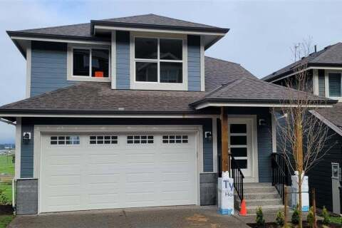 House for sale at 50634 Ledgestone Pl Unit 7 Chilliwack British Columbia - MLS: R2459989